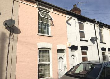 2 bed terraced house for sale in Stanley Place, Lincoln LN5