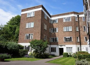 Thumbnail 2 bed flat for sale in Dartmouth Grove, Blackheath