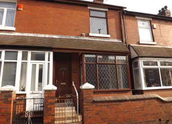 Thumbnail 2 bedroom property for sale in Gordon Street, Burslem, Stoke-On-Trent