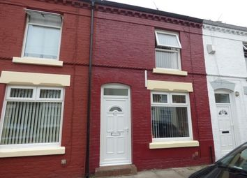 Thumbnail 2 bed property to rent in Lind Street, Liverpool