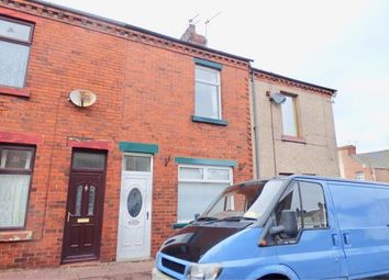 Thumbnail 3 bed terraced house for sale in Osborne Street, Barrow-In-Furness, Cumbria