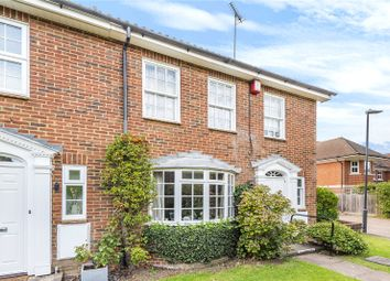 3 bed end terrace house for sale in Waxwell Lane, Pinner, Middlesex HA5