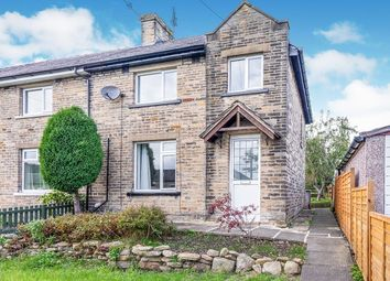 Thumbnail 3 bed terraced house to rent in Marley View, Bingley