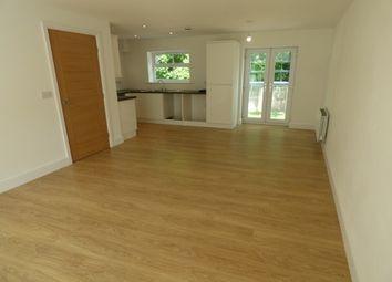 Thumbnail 2 bed flat to rent in Darlington Road, Hartburn, Stockton-On-Tees