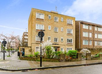 Thumbnail 1 bed flat to rent in Gibbs Court, Finsbury Park