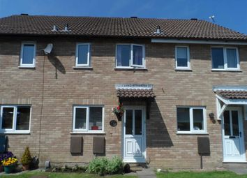 Thumbnail 2 bedroom terraced house to rent in Hilllbrook, Swansea