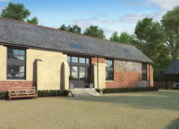 Thumbnail 4 bedroom barn conversion for sale in Copplestone Lane, Colaton Raleigh, Sidmouth, Devon