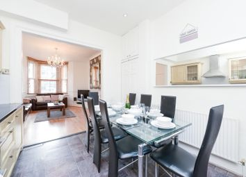 Cathnor Road, London W12. 6 bed terraced house