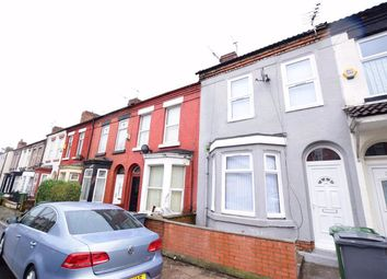 3 bed terraced house to rent in Charlotte Road, Wallasey, Merseyside CH44
