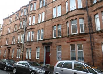 1 bed flat to rent in Bowman Street, Glasgow G42