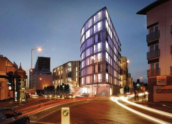 Thumbnail Commercial property to let in London Road, Croydon