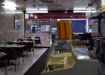Thumbnail Restaurant/cafe for sale in High Road Seven King, Ilford