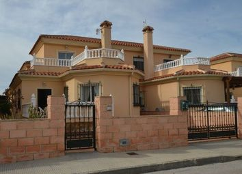 Thumbnail 3 bed semi-detached house for sale in El Bañet, Almoradí, Alicante, Valencia, Spain
