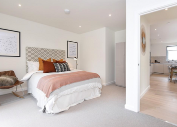 Thumbnail 1 bed flat for sale in Victoria Drive, Putney, London