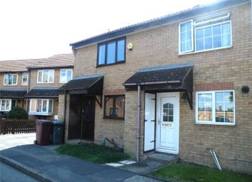 Ashby Court, Reading, Berkshire RG2. 2 bed terraced house