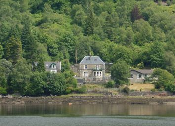 Thumbnail 5 bed country house for sale in Tignna-Mara High Road, Lochgoilhead