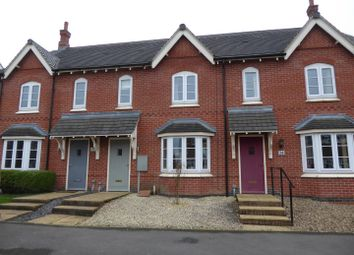 3 bed terraced house for sale in Henley Grove, Church Gresley, Swadlincote DE11