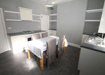 Thumbnail 4 bedroom terraced house to rent in Garton View, Leeds