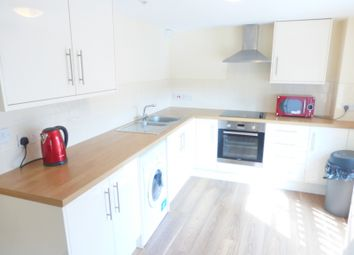 Thumbnail 2 bed flat to rent in 63-65 High Road, Beeston