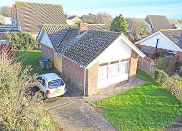 Thumbnail 2 bed detached bungalow for sale in Garden Close, Angmering, Littlehampton