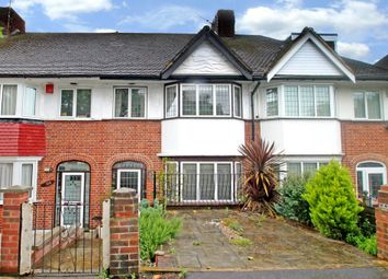 Thumbnail 3 bed terraced house to rent in Waltham Way, Chingford