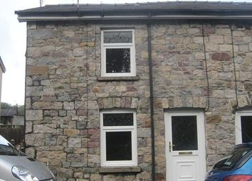 Thumbnail 2 bed property to rent in Heol Giedd, Ystradgynlais, Swansea