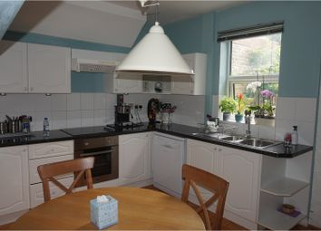 Thumbnail 3 bed terraced house for sale in Leopold Road, Ramsgate