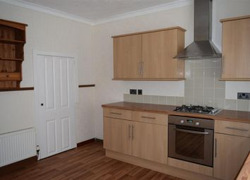 Thumbnail 2 bed terraced house for sale in Springkell, Aspatria, Wigton