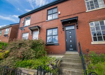 Thumbnail 2 bed terraced house for sale in Abingdon Street, Ashton-Under-Lyne