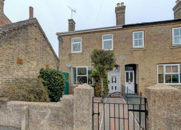 Thumbnail 3 bed semi-detached house for sale in Victoria Street, Littleport, Ely