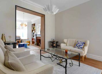 Thumbnail 5 bed semi-detached house for sale in Gorst Road, London