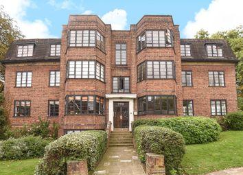 Thumbnail 2 bedroom flat for sale in Belsize Court, Wedderburn Road, Belsize Park