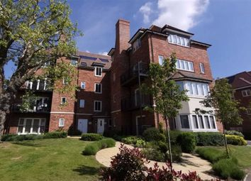 Thumbnail 2 bed flat to rent in Guardhouse Way, London