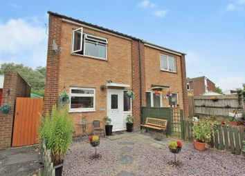 Thumbnail 3 bed semi-detached house for sale in Robin Close, Bar Hill, Cambridge
