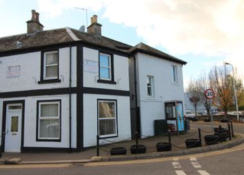 Thumbnail 1 bed terraced house for sale in South Street, Kinross