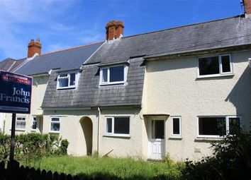 Thumbnail 3 bed terraced house for sale in City Road, Haverfordwest