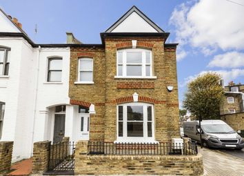 Thumbnail 3 bed property to rent in Cranbrook Road, London