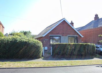 Thumbnail 2 bed detached bungalow to rent in Solent View Road, Gurnard, Isle Of Wight