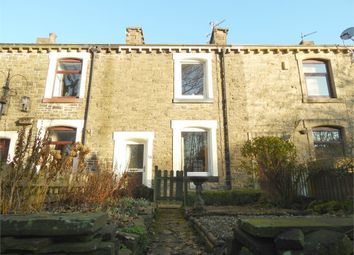 Thumbnail 2 bed cottage for sale in Calder Terrace, Nelson, Lancashire