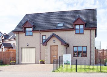 Thumbnail 1 bedroom detached house for sale in 103 Seafield Circle, Off Barhill Road, Buckie