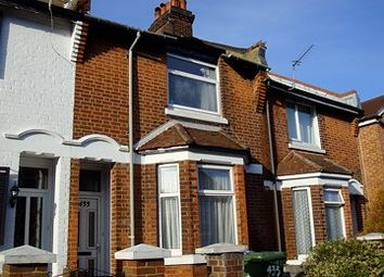 Thumbnail 4 bed property to rent in Porstwood Road, Southampton