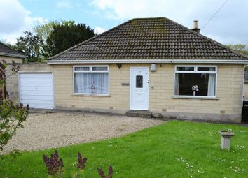 Thumbnail 3 bed detached bungalow for sale in Sarabeth Drive, Tunley, Near Bath