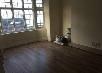 Thumbnail 3 bed maisonette to rent in Green Lanes, Palmers Green