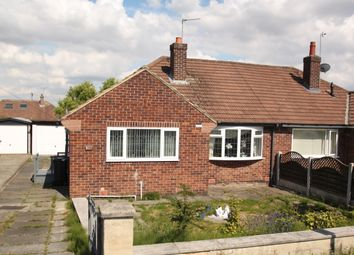 Thumbnail 2 bed detached bungalow to rent in Derwent Road, Harrogate, North Yorkshire