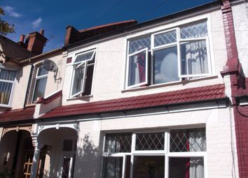 Thumbnail 4 bed detached house to rent in Seely Road, London