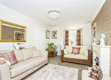 Thumbnail 3 bed terraced house for sale in Braunstone Avenue, Leicester