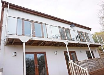 Thumbnail 5 bedroom detached house for sale in Spionkop Road, Ynystawe