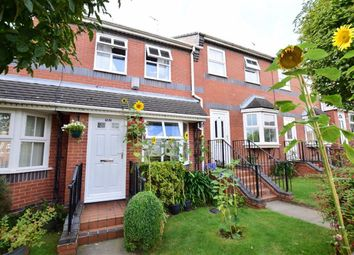 Thumbnail 2 bed terraced house for sale in Victoria Parade, Wallasey, Merseyside