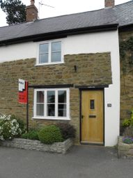 Thumbnail 2 bed cottage to rent in High Street, 74 High Street, Braunston, Northants