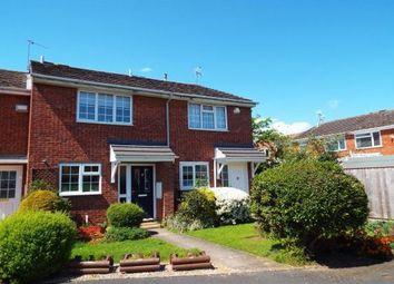 Thumbnail 2 bedroom end terrace house to rent in Chapman Close, Radford Semele, Leamington Spa